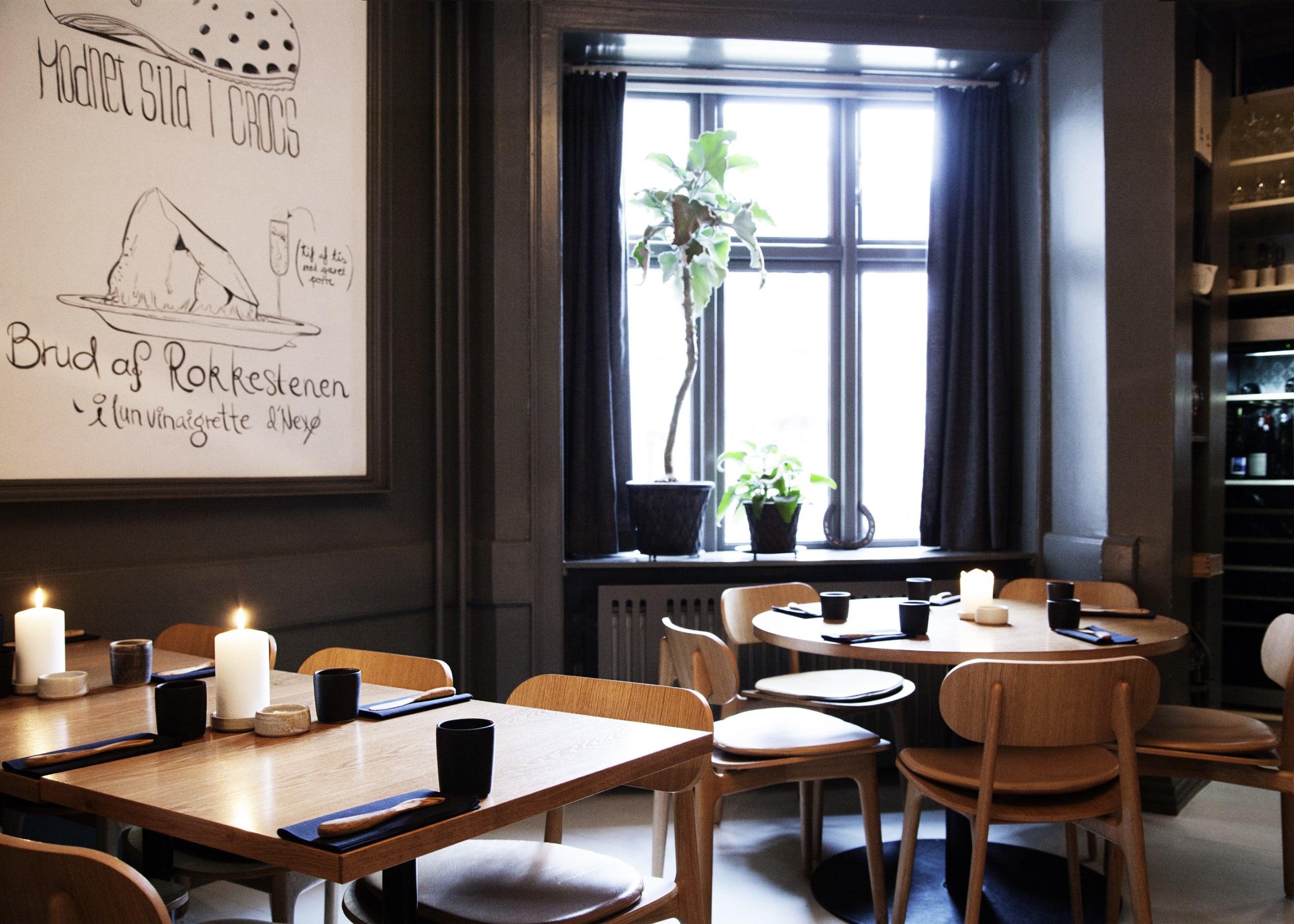 Copenhagen S Restaurant Baby Boom Icelandair