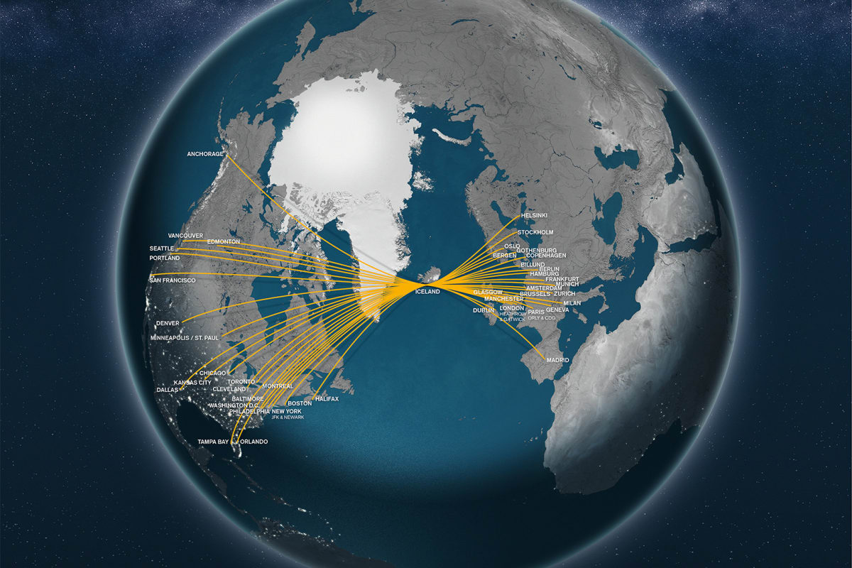 Network and routemap icelandair icelandair network routemap gumiabroncs Gallery