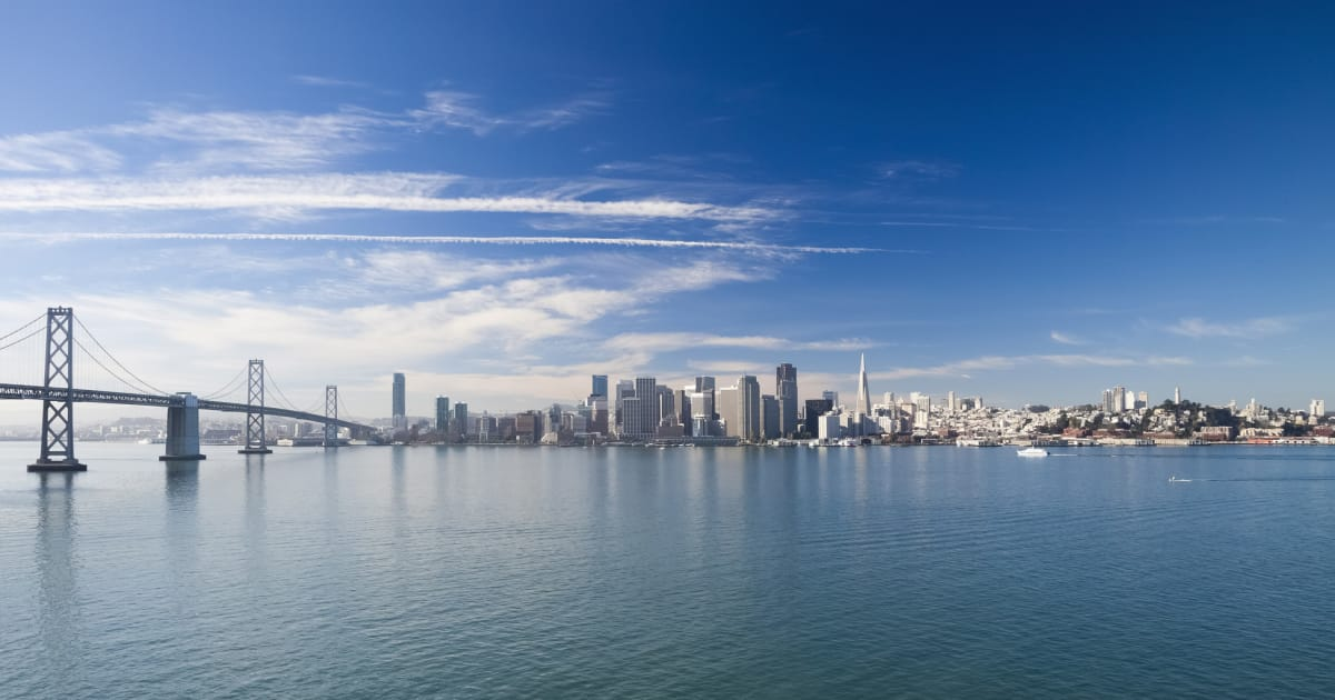 Cheap Flights & Tickets to San Francisco | Icelandair