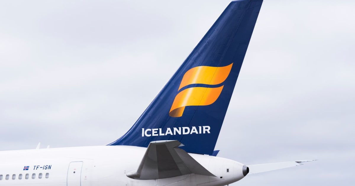 Checked baggage, carry-on baggage and extra bags | Icelandair