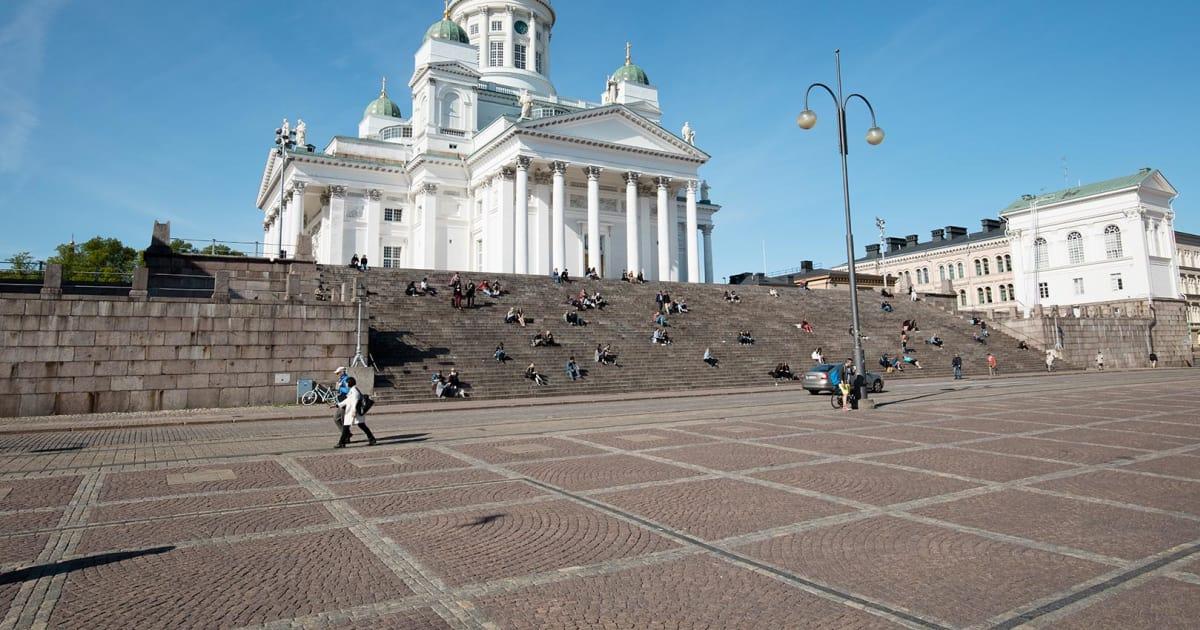 Travel to Helsinki Finland, Flights to Helsinki, cheap flights to Helsinki, Finnland. | Icelandair