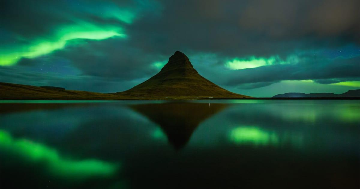 Flights To Usa Canada Amp Iceland Icelandair