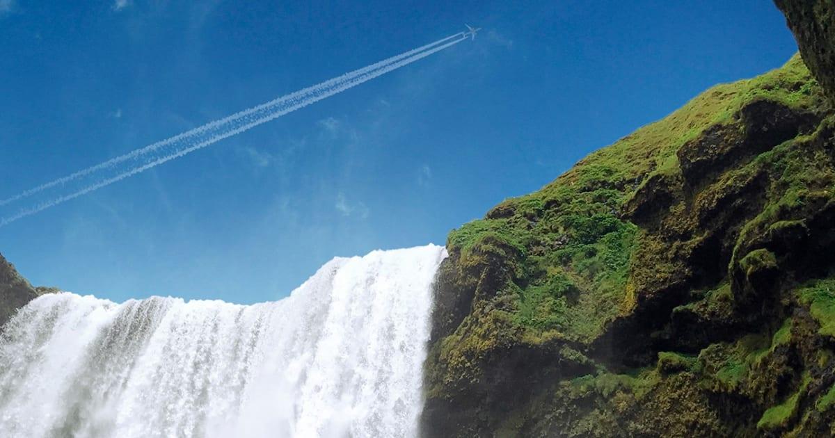 Flights to Europe & Iceland   Icelandair