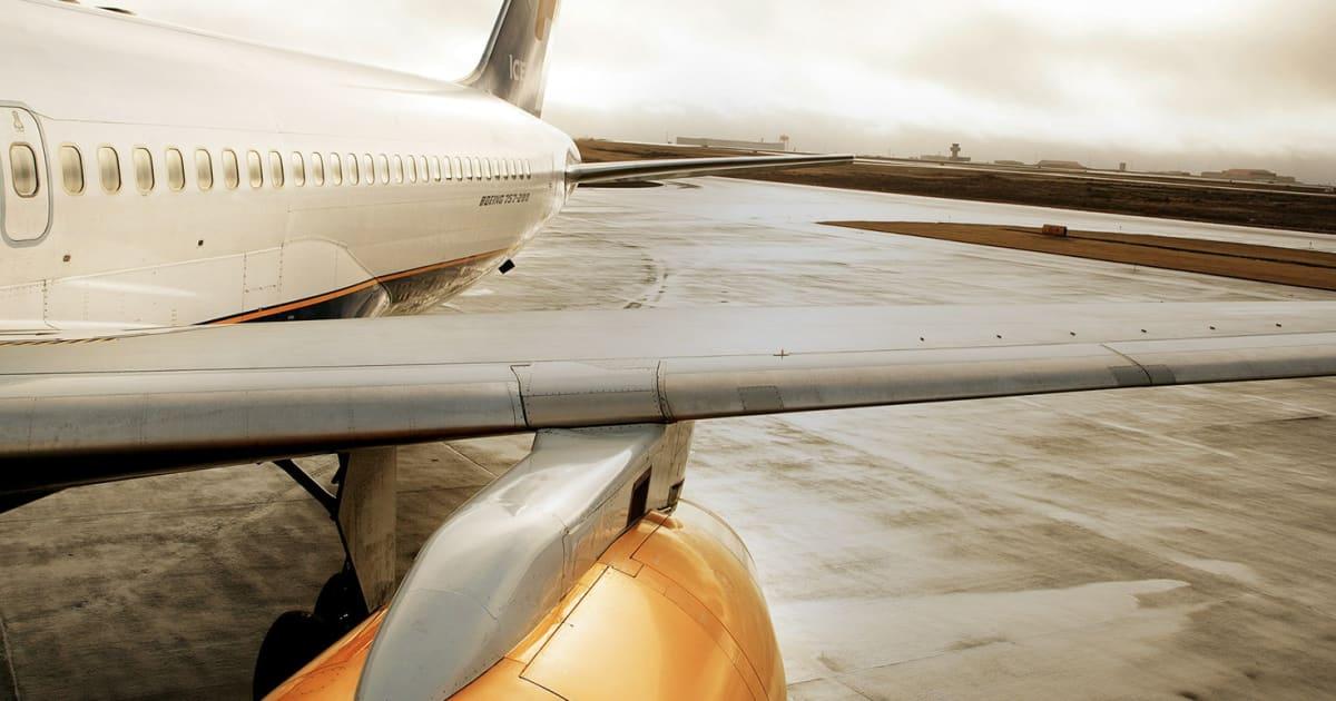 Icelandair Fleet | Icelandair