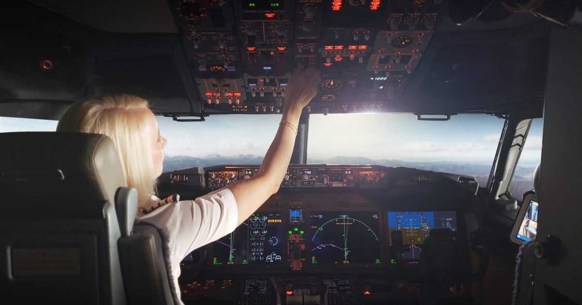 Travel Via Equality Icelandair