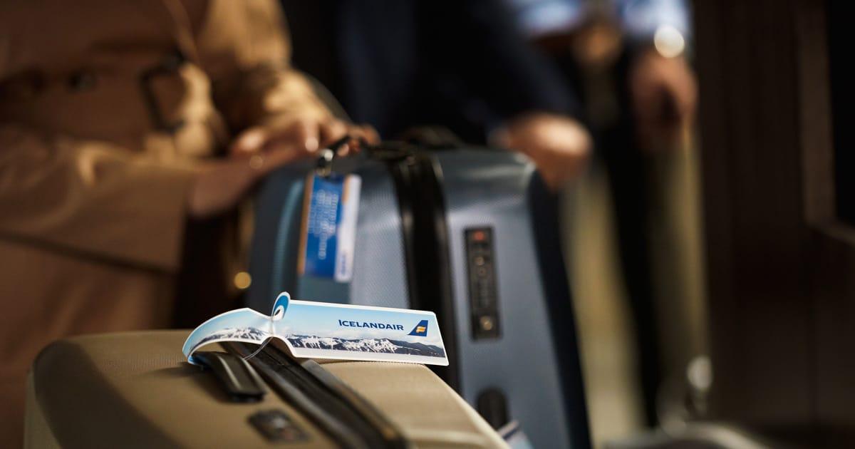 Checked baggage 31f9e5741f1c6