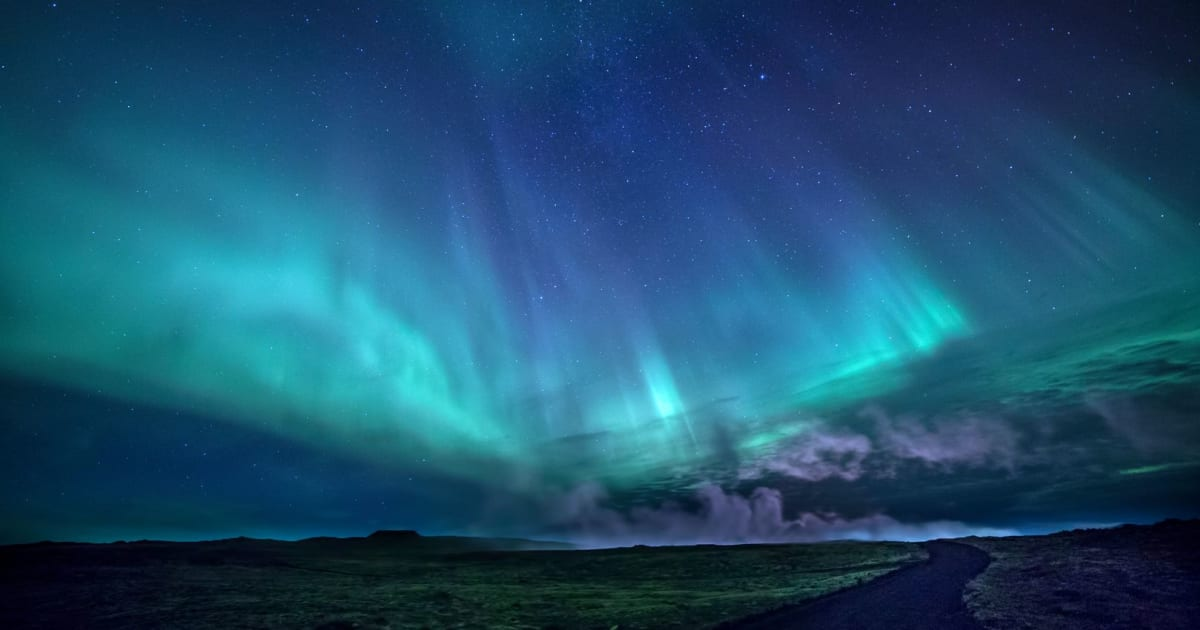 From $607 - Experience the magical Northern Lights in Iceland.