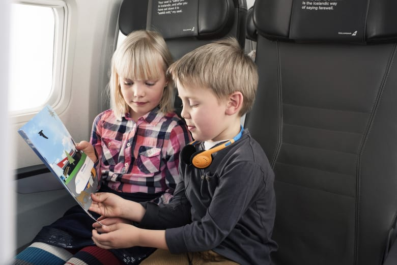children on the plane.jpg